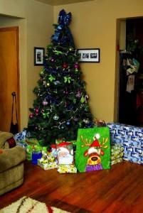 Presents Everywhere