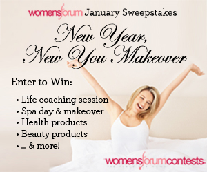 A New You-Giveaway!