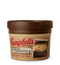Campbell's Slow Kettle Style Soups Review and COUPON!!