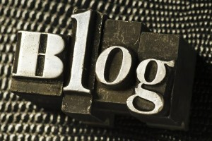 blog for money