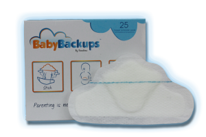 Blowouts No More: BabyBackups Review and Giveaway ends 4/4