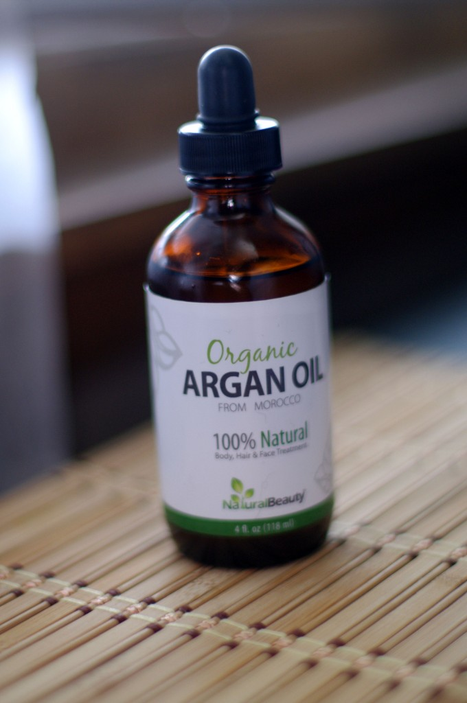 Do you know about Argan Oil?