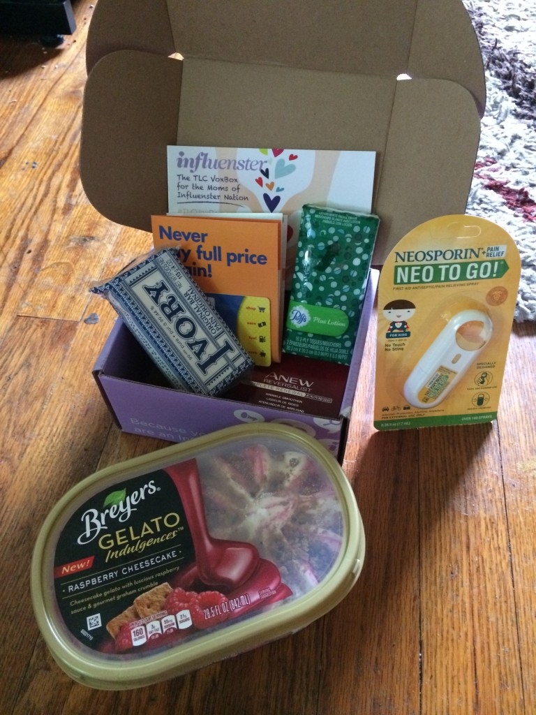 Christmas in June #TLCVoxBox