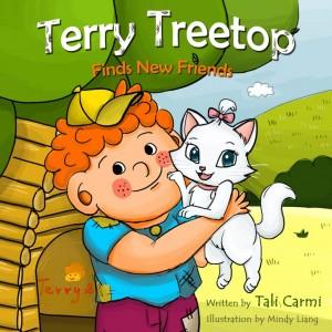 Terry Treetop
