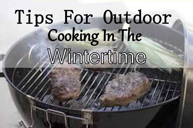 Uncover That Barbecue Grill: Tips for Outdoor Cooking in the Wintertime