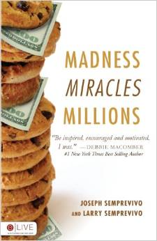Madness, Miracles, Millions: A Book Review