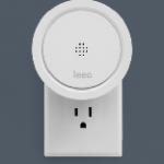 To know thy neighbor: Leeo Smart Alert Nightlight & a Giveaway