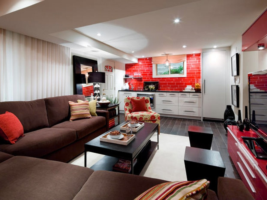How to Make the Most of Basement Space