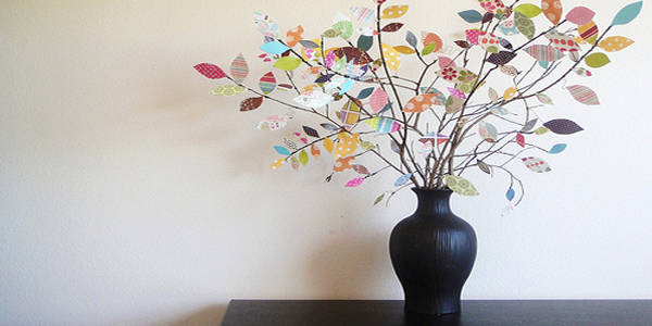 Treasures in Time: Tips and Ideas for Creating a Memory Tree