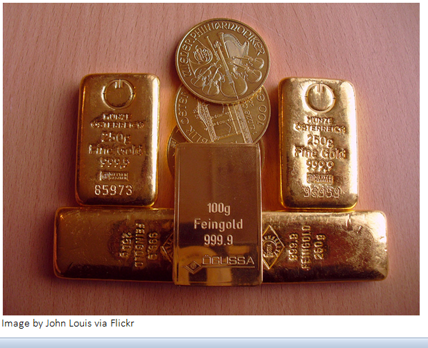 How Gold Buyers Determine The Price Of Your Gold