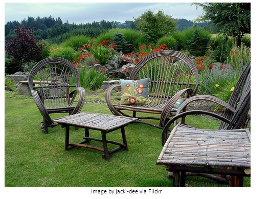 Tips for Caring for Your New Outdoor Furniture