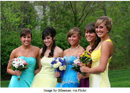 Getting the Most out of your Prom Dress Store Visit
