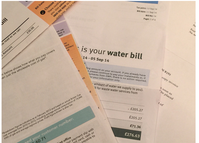 How You Can Save More Money On Household Bills