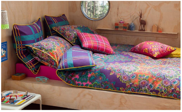 Quilts-What other things matter even if bed is king in bedroom
