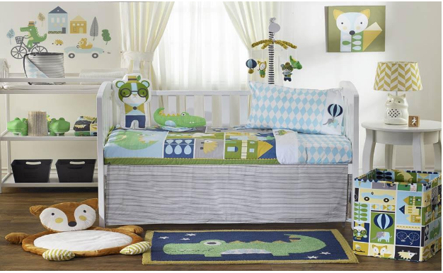 Bed sheet sets-How I decorated the room for my tween daughter