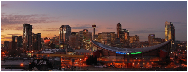 10 Ways To Enjoy Calgary With The Whole Family