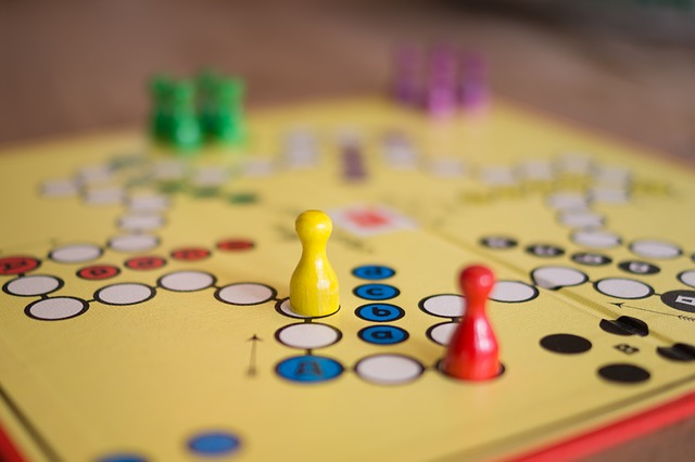 Bring Out the Games: The Many Benefits of Holding Regular Family Game Nights