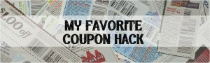 easy coupon hack