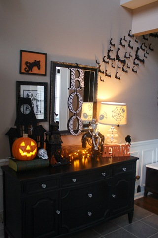Have You Decorated For Halloween Yet?