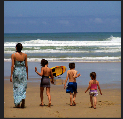 Coupons for Good: 4 Ways to Make You Family Vacation More Affordable