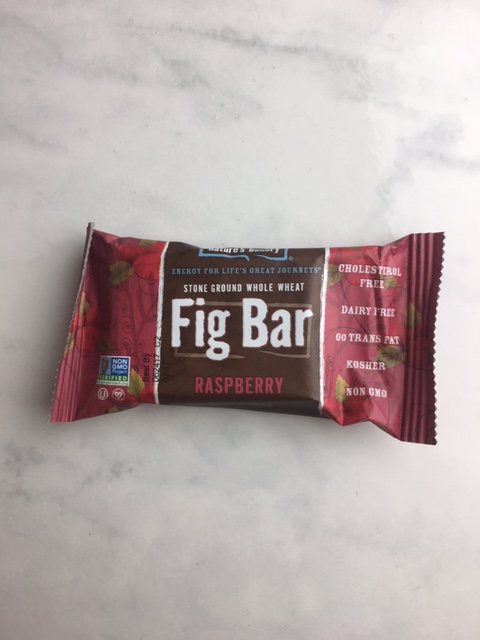 Nature's Bakery - Raspberry Fig Bars