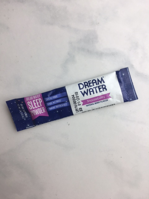Dream Water - Sleep Powder