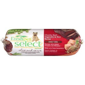 Freshpet Select Slice & Serve Roll Review