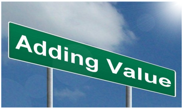 "Why You Need To Learn The Meaning Of ""Value"""