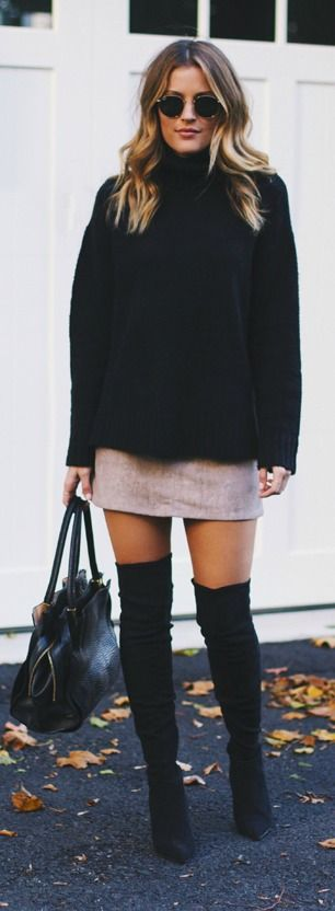 10 Must-Have Fall Inspired Outfits