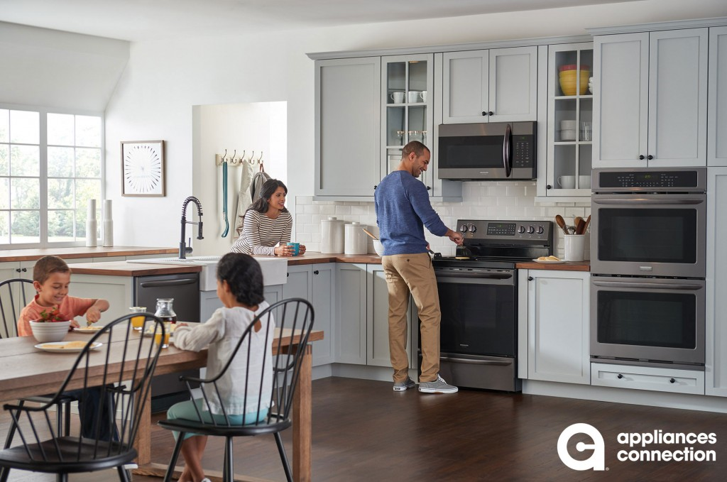 Appliances Connection: The Best Prices & Service in the Appliance Industry