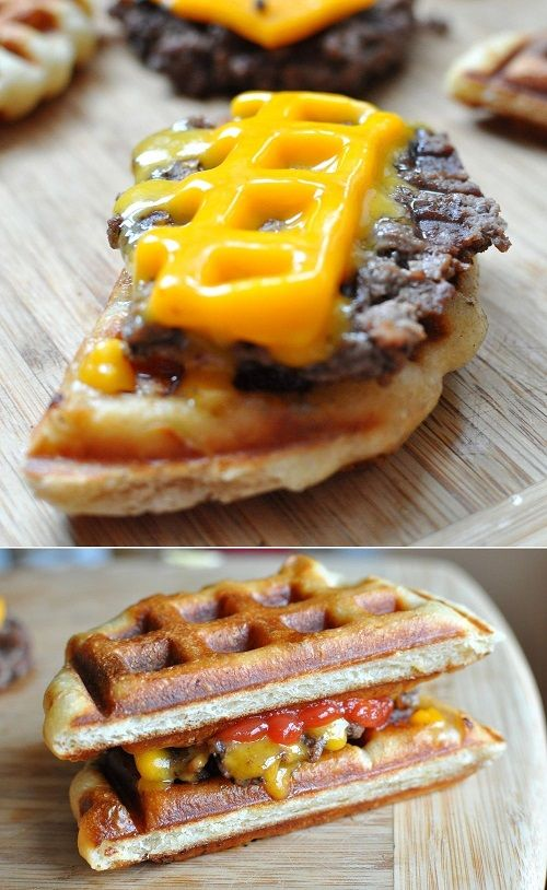 Things-You-Can-Cook-In-A-Waffle-Iron-5