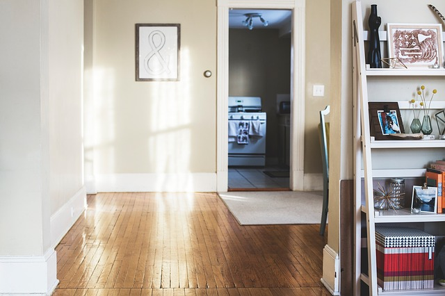 Things to consider when purchasing a new internal door