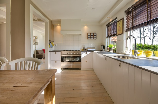 Three Kitchen Upgrades That Will Make Your Life Easier