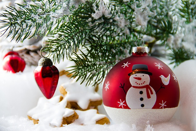 4 Tips to preparing your home for Christmas