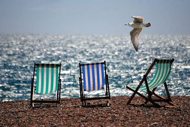 The top 4 seaside destinations you must visit in the UK