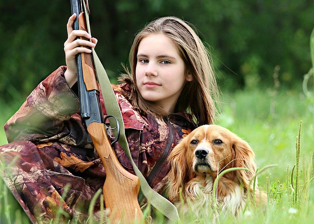 Mistakes Parents Make on Family Hunting Trips
