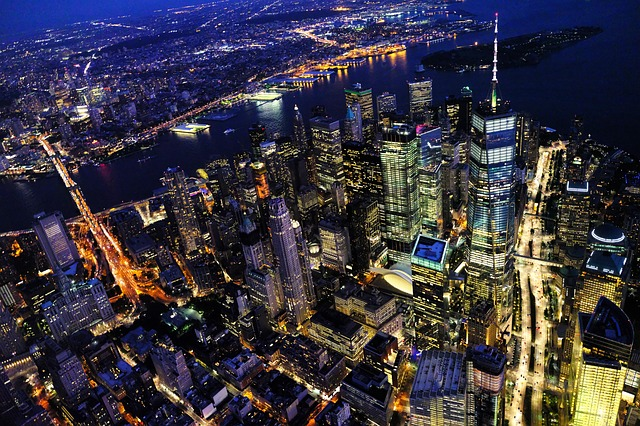 5 Amazing Points of Interest You Won't Want to Miss When Visiting New York