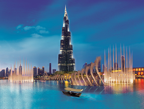 dubai-fountains-lake-ride