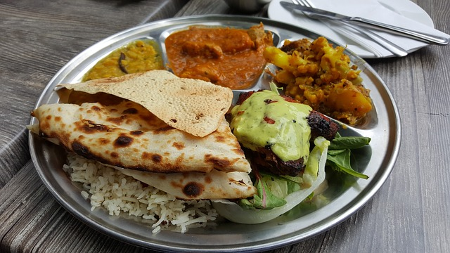 Add Some Spice to Your Life:  Why Indian Food is Great for Expanding Your Menu