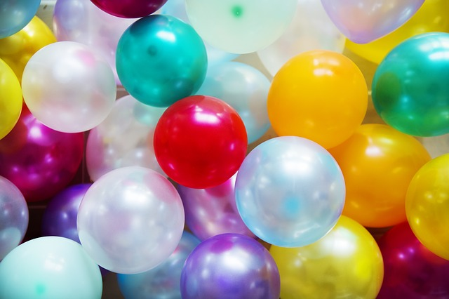 Most Popular Themes for Kids' Birthday Parties