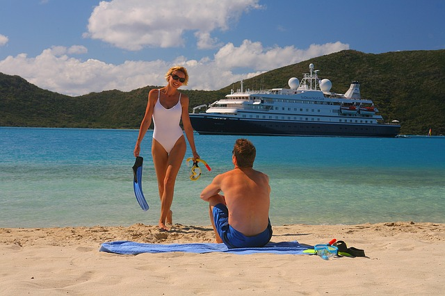 10 Reasons To Go On A Mini Cruise