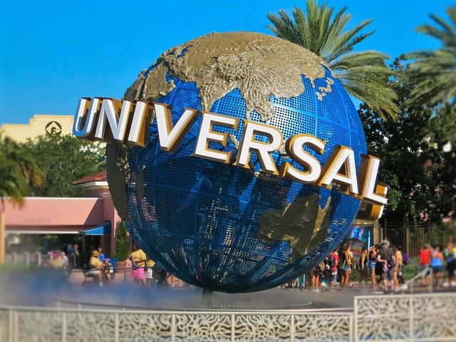 How to see Universal Studios In Just a Day