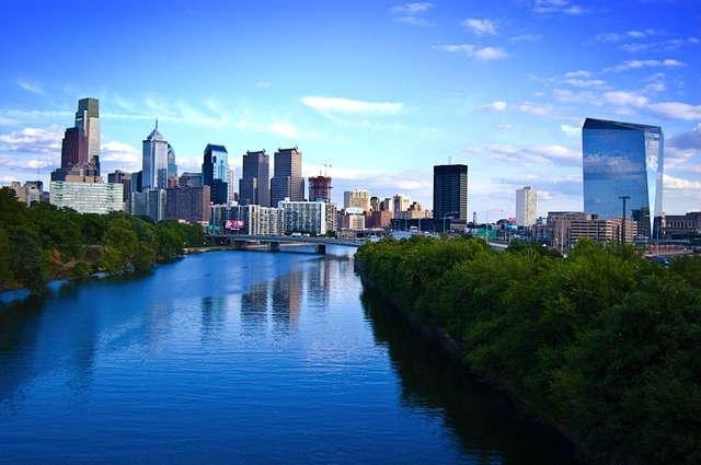 9 Best Photography Worthy Spots in Philadelphia