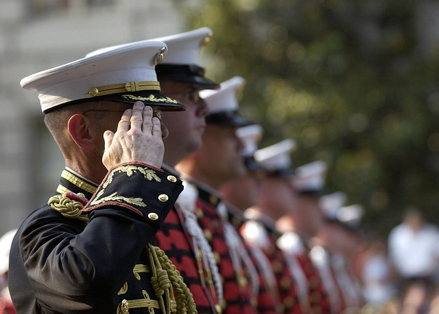 How You Can Honor and Show Appreciation to the Military Service Person in Your Life