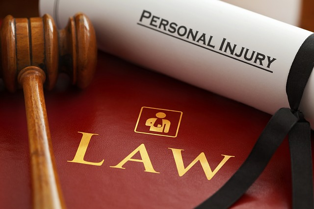 What are the important things to prepare when you are filing a personal injury claim?