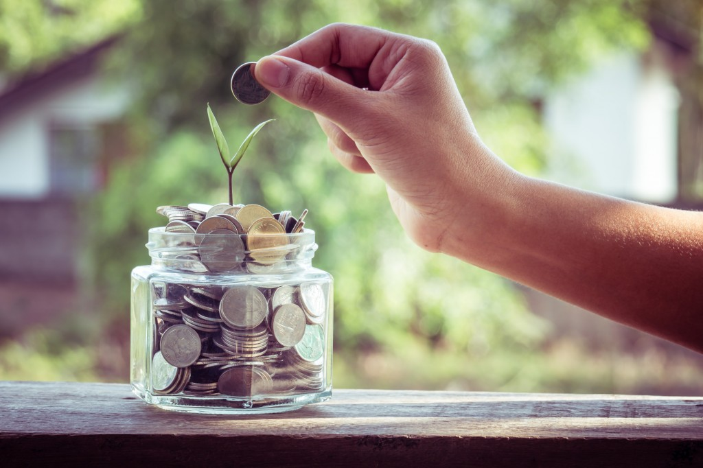 Stop Budgeting, Start Saving: How to Save Money Fast