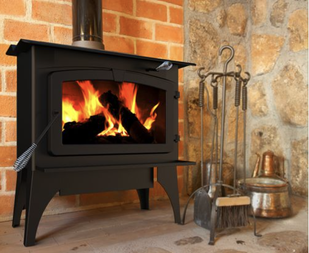 What to Look for When Buying a Wood Heater