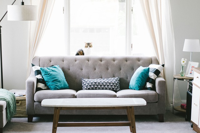 5 Living Room Design Tips to Bring the Room to Life