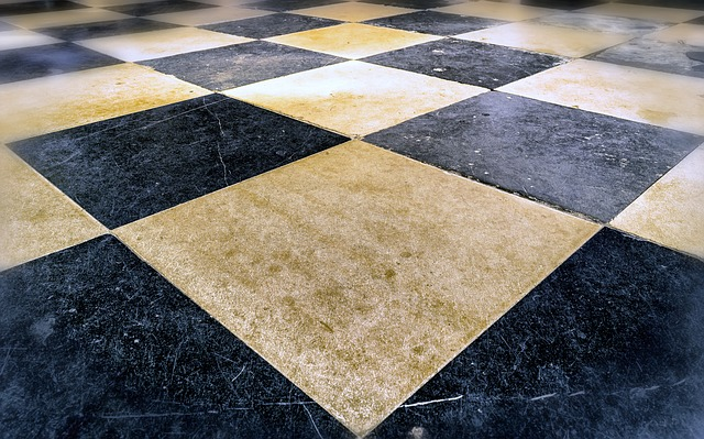 choosing the right tile