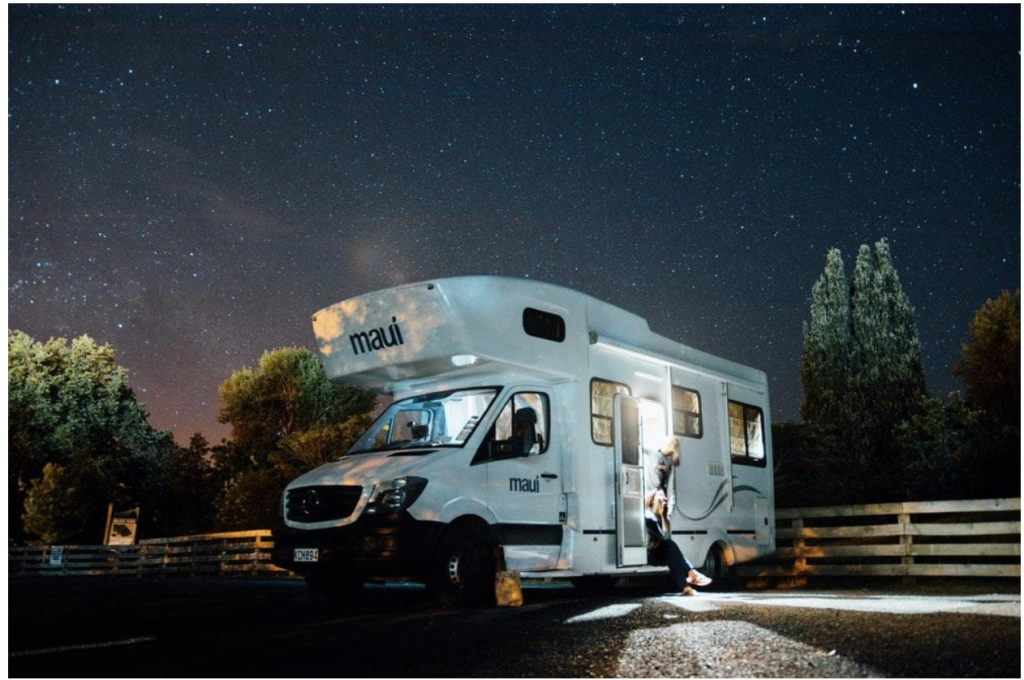 You Should Do These Things BEFORE You Store Your RV